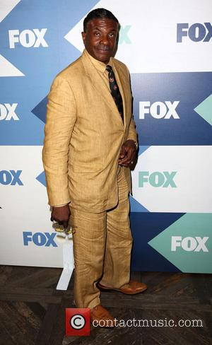 Keith David - FOX Summer TCA 2013 All-Star Party - Arrivals - Los Angeles, California, United States - Thursday 1st...