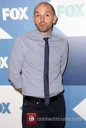 Paul Scheer - FOX Summer TCA 2013 All-Star Party - Arrivals - Los Angeles, California, United States - Thursday 1st...
