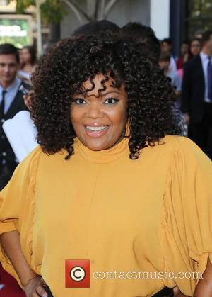 Yvette Nicole Brown - Screening of Twentieth Century Fox and Fox 2000's 'Percy Jackson: Sea of Monsters' at The Americana...