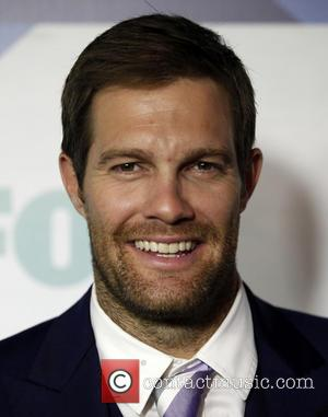 Geoff Stults - FOX Summer TCA 2013 All-Star Party - Arrivals - Los Angeles, California, United States - Thursday 1st...