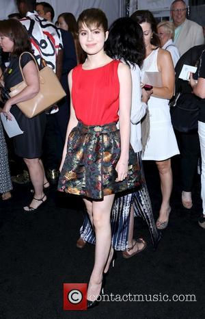 Sami Gayle - World Premiere of 'We're The Millers' at the Ziegfeld Theater - new york, NY, United States -...