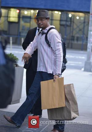 Terrance Howard