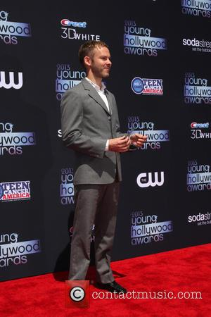 Dominic Monaghan - 2013 Young Hollywood Awards at The Broad Stage - Red Carpet - Santa Monic, CA, United States...