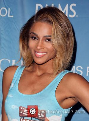 Singer Ciara Engaged To Rapper Boyfriend, Future, After Birthday Proposal