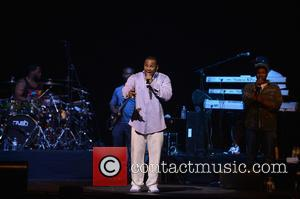 Avant - Avant performs at James L. Knight Center - Miami, FL, United States - Saturday 3rd August 2013