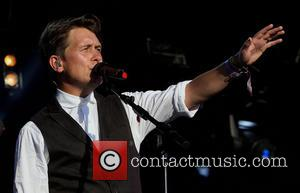 Mark Owen - Camp Bestival 2013 held at Lulworth Castle - Day 2 - Dorset, United Kingdom - Saturday 3rd...
