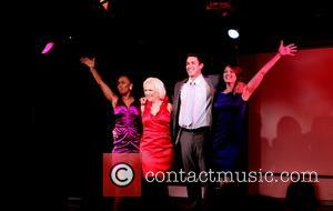 Cougar, Brenda Braxton, Babs Winn, Andrew Brewer and Mary Mossberg