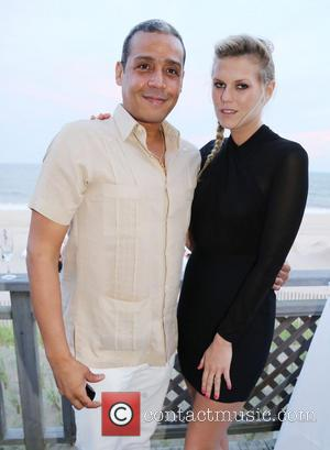 Gil Rodriguez and Alexandra Richards