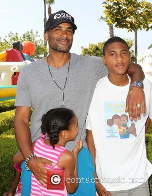 boris kodjoe - HollyRod Foundation's 4th Annual