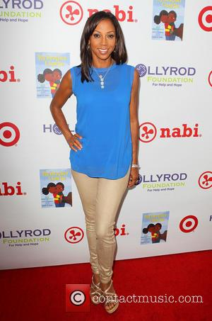 Holly Robinson Peete - Fuhu's nabi Inspire Presents HollyRod Foundation's 4th Annual
