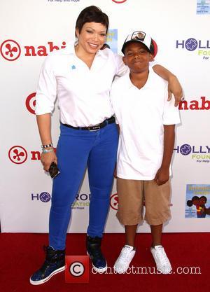 Tisha Campbell Martin - Fuhu's nabi Inspire Presents HollyRod Foundation's 4th Annual