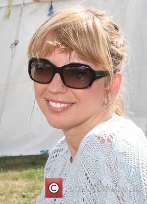 Sara Cox - Camp Bestival 2013 held at Lulworth Castle - Day 3 - Lulworth Castle Dorset, United Kingdom -...