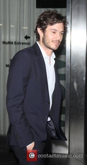Adam Brody - Screening of Cinema Society and MCM Gray Goose host Radius TWC's 'Lovelace' at the Museum of Modern...