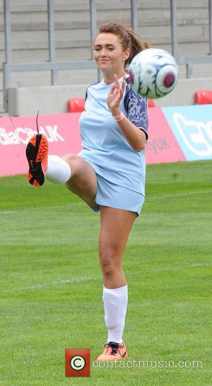 Charlotte Dawson