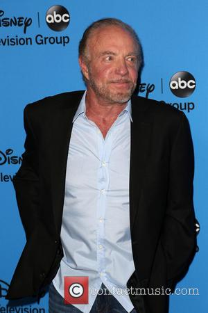James Caan - Disney & ABC TCA summer press tour held at Beverly Hilton Hotel - Arrivals - Los Angeles,...