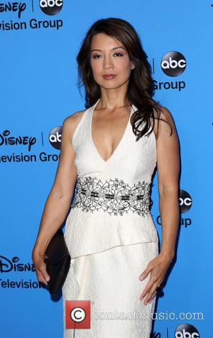 Ming-Na Wen - Disney & ABC TCA summer press tour held at Beverly Hilton Hotel - Arrivals - Los Angeles,...