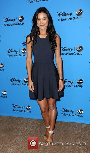 Rachel Smith - Disney & ABC TCA summer press tour held at Beverly Hilton Hotel - Arrivals - Los Angeles,...