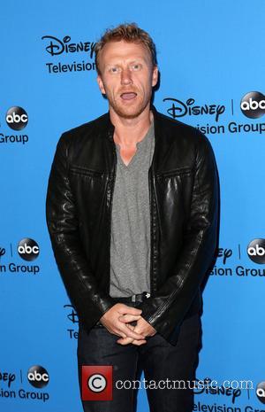 Kevin McKidd - Disney & ABC TCA summer press tour held at Beverly Hilton Hotel - Arrivals - Los Angeles,...