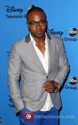 Columbus Short Released From Jail