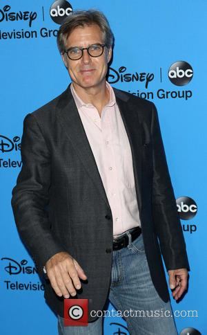 Henry Czerny - Disney & ABC TCA summer press tour held at Beverly Hilton Hotel - Arrivals - Los Angeles,...