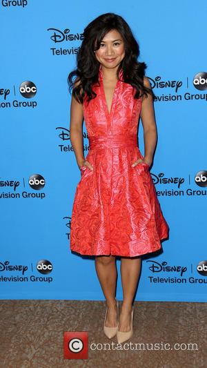 Liza Lapira - Disney & ABC TCA summer press tour held at Beverly Hilton Hotel - Arrivals - Los Angeles,...