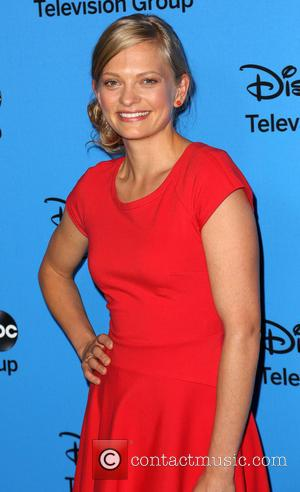 Anastasia Phillips - Disney & ABC TCA summer press tour held at Beverly Hilton Hotel - Arrivals - Los Angeles,...