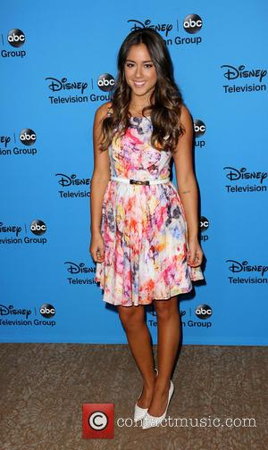 Chloe Bennet - Disney & ABC TCA summer press tour held at Beverly Hilton Hotel - Arrivals - Los Angeles,...
