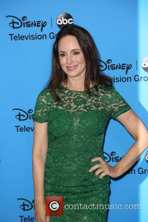 Madeleine Stowe - Celebrities attend Disney / ABC TCA Summer Press Tour at Beverly Hilton Hotel. - Los Angeles, CA,...