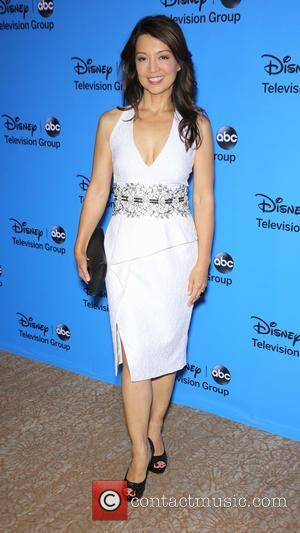 Ming-Na Wen - Disney & ABC TCA summer press tour held at Beverly Hilton Hotel - Arrivals - Beverly Hills,...