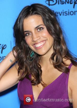 Natalie Morales - Disney & ABC TCA summer press tour held at Beverly Hilton Hotel - Arrivals - Beverly Hills,...