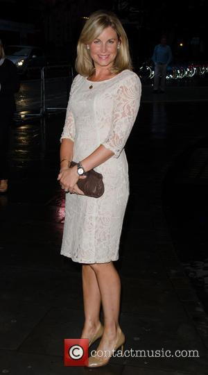 Kim Medcalf - Spamalot Press Night, A special performance of the comedy musical in which Barbara Windsor takes over the...