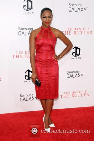 Tika Sumpter - New York Premiere of Lee Daniels' The Butler - Red Carpet Arrivals - New York City, NY,...