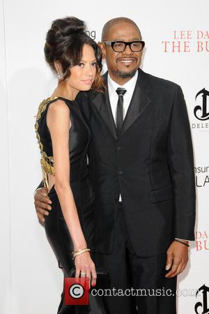 Forest Whitaker