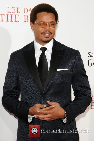 Terrence Howard - New York Premiere of Lee Daniels' The...