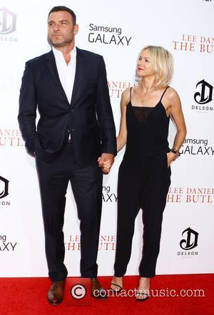 Liev Schreiber, Naomi Watts, Ziegfeld Theatre