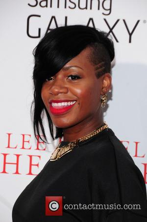 Fantasia - New York Premiere of Lee Daniels' 'The Butler' - NY, NY, United States - Monday 5th August 2013