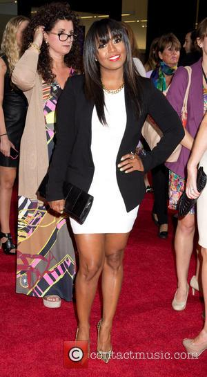 Keshia Knight Pulliam - New York Premiere of Lee Daniels' The Butler - Red carpet arrivals - NY, United States...