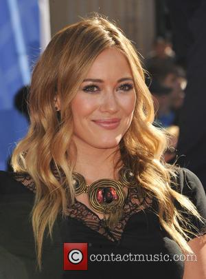 Hilary Duff And Husband Mike Comrie Split After Three Years Of Marriage