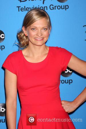 Anastasia Phillips - ABC TCA Summer 2013 Party - Beverly Hills, CA, United States - Monday 5th August 2013