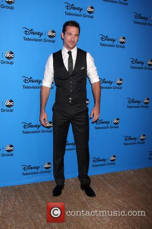 Barry Sloane - ABC TCA Summer 2013 Party - Beverly Hills, CA, United States - Monday 5th August 2013