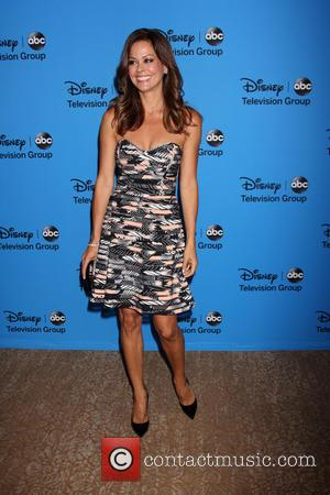 Brooke Burke-Charvet - ABC TCA Summer 2013 Party - Beverly Hills, CA, United States - Monday 5th August 2013