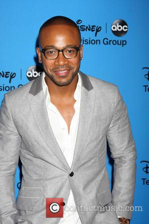 Columbus Short - ABC TCA Summer 2013 Party - Beverly Hills, CA, United States - Monday 5th August 2013