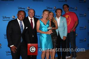 Daymond John, Kevin O'Leary, Barbara Corcoran, Lori Greiner, Robert Herjavec and Mark Cuban