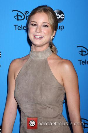 Emily Van Camp - ABC TCA Summer 2013 Party - Beverly Hills, CA, United States - Monday 5th August 2013