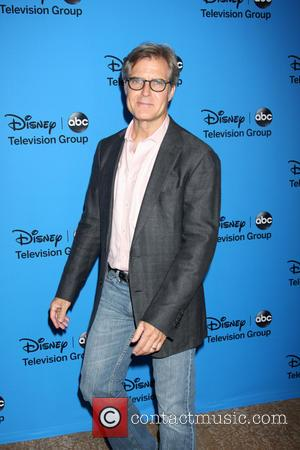Henry Czerny - ABC TCA Summer 2013 Party - Beverly Hills, CA, United States - Monday 5th August 2013