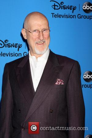 James Cromwell - ABC TCA Summer 2013 Party