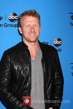 Kevin McKidd - ABC TCA Summer 2013 Party - Beverly Hills, CA, United States - Monday 5th August 2013