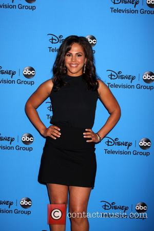 Lenora Crichlow - ABC TCA Summer 2013 Party - Beverly Hills, CA, United States - Monday 5th August 2013