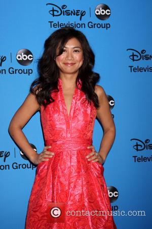 Liza Lapira - ABC TCA Summer 2013 Party - Beverly Hills, CA, United States - Monday 5th August 2013