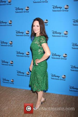 Madeleine Stowe - ABC TCA Summer 2013 Party - Beverly Hills, CA, United States - Monday 5th August 2013